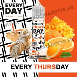 Thursday - EveryDay - ZHC - 50 ml