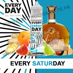 Saturday - EveryDay - ZHC - 50 ml