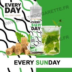Sunday - EveryDay - ZHC - 50 ml