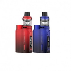 Kit Swag 2 80W TC Color avec NRG PE 3.5ml Vaporesso