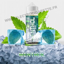 Menthol - Joosy - ZHC 50ml