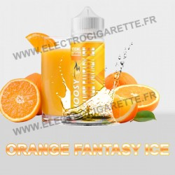Orange Fantasy Ice - Joosy - ZHC 50ml