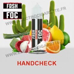 Handcheck - Frsh Fog - ZHC 50ml