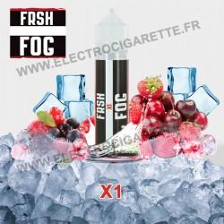 X1 - Frsh Fog - ZHC 50ml