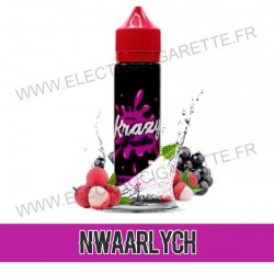 Nwaarlych - Krazy - ZHC 50ml