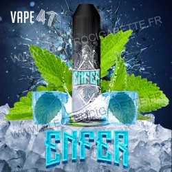 Enfer - Vape 47 - ZHC - 50 ml