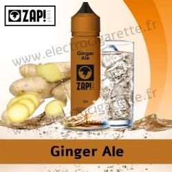 Ginger Ale - Zap! Juice - ZHC - 50 ml