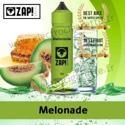 Melonade - Zap! Juice - ZHC - 50 ml