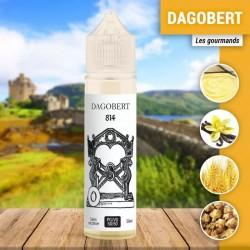 Dagobert ZHC Mix Series - 814 - 50 ml - 0 mg