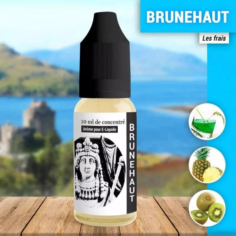 Brunehaut - 814 - Arôme concentré