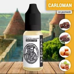 Carloman - 814 - Arôme concentré
