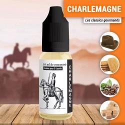 Charlemagne - 814 - Arôme concentré