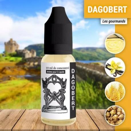 Dagobert - 814 - Arôme concentré