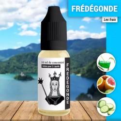 Frédégonde - 814 - Arôme concentré