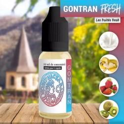 Gontran Fresh - 814 - Arôme concentré
