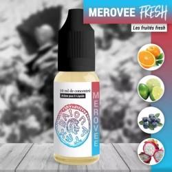 Mérovée Fresh - 814 - Arôme concentré