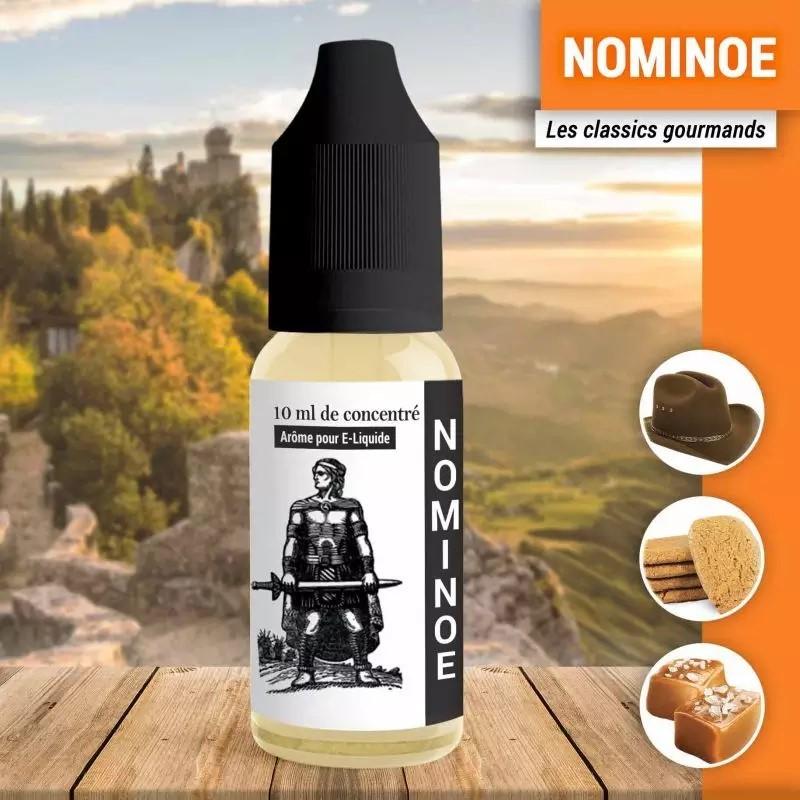 Nominoë - 814 - Arôme concentré