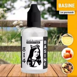 Basine - 814 - Arôme concentré - 50ml