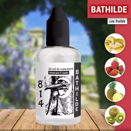 Bathilde - 50 ml - 814 - Arôme concentré