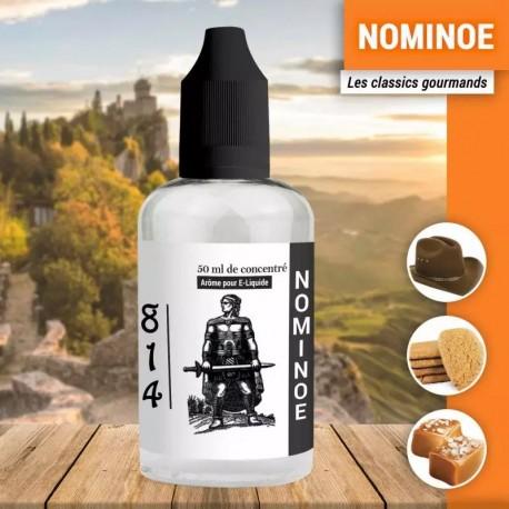 Nominoë - 50 ml - 814 - Arôme concentré