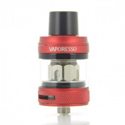 NRG PE 3.5ml Color Vaporesso - Couleur Rouge