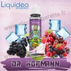 Dr Hofmann - Liquideo Evolution - ZHC 60 ml