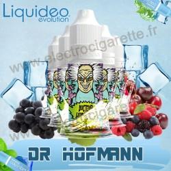 Pack de 5 flacons Dr Hofmann - Liquideo
