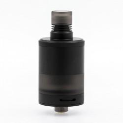 Precisio RTA MTL 2.7ml Black Carbon BD Vape