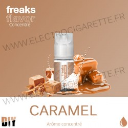 Caramel - Freaks - 30 ml - Arôme concentré DiY