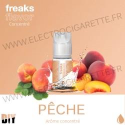Pêche - Freaks - 30 ml - Arôme concentré DiY