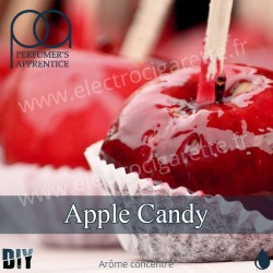 Apple Candy - Perfumer's Apprentice