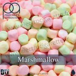 Marshmallow - Arôme Concentré - Perfumer's Apprentice - DiY