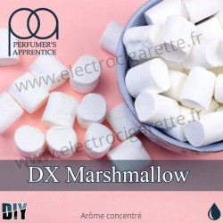 DX Marshmallow - Arôme Concentré - Perfumer's Apprentice - DiY