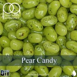 Pear Candy - Arôme Concentré - Perfumer's Apprentice - DiY