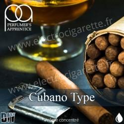 Classic Cubano Type - Arôme Concentré - Perfumer's Apprentice - DiY