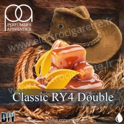 Classic RY4 Double - Arôme Concentré - Perfumer's Apprentice - DiY