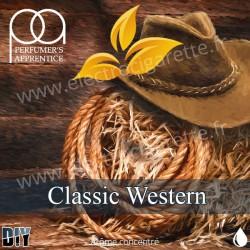 Classic Western - Arôme Concentré - Perfumer's Apprentice - DiY