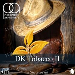 Classic DK Tobacco II - Arôme Concentré - Perfumer's Apprentice - DiY