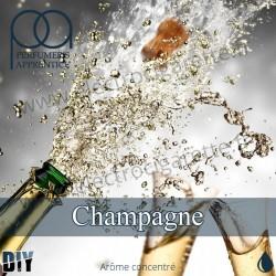 Champagne - Arôme Concentré - Perfumer's Apprentice - DiY
