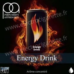 Energy Drink - Arôme Concentré - Perfumer's Apprentice - DiY