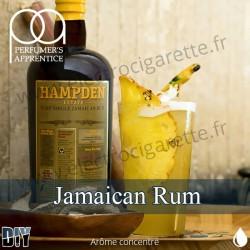 Jamaïcain Rhum - Arôme Concentré - Perfumer's Apprentice - DiY