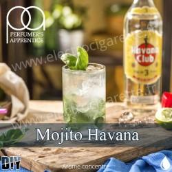 Mojito Havana - Arôme Concentré - Perfumer's Apprentice - DiY