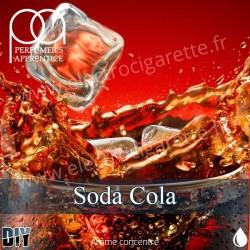 Soda Cola - Arôme Concentré - Perfumer's Apprentice - DiY