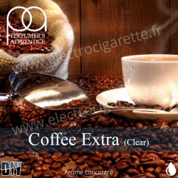 Coffee Extra - Arôme Concentré - Perfumer's Apprentice - DiY