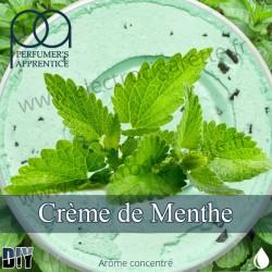 Crème de Menthe II - Arôme Concentré - Perfumer's Apprentice - DiY