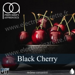 Black Cherry - Arôme Concentré - Perfumer's Apprentice - DiY