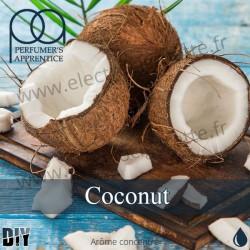Coconut - Arôme Concentré - Perfumer's Apprentice - DiY