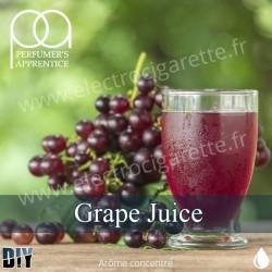 Grape Juice - Arôme Concentré - Perfumer's Apprentice - DiY
