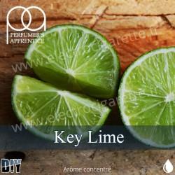 Key Lime - Arôme Concentré - Perfumer's Apprentice - DiY