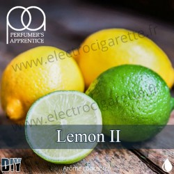Lemon 2 - Arôme Concentré - Perfumer's Apprentice - DiY